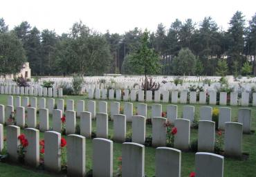Polygon Wood Cemetery2